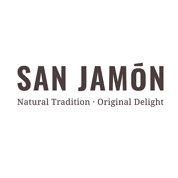 Jam 243 N Ib 233 Rico Hamper With Knife Sharpener And Stand San Jamon